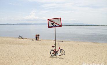 Как работают хабаровские спасатели на местах отдыха у воды