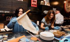 Онлайн и опен-эйр от «Кухни без границ»