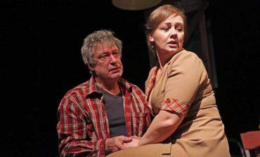 В Хабаровском краевом театре драмы и комедии прошли гастроли Астраханского ТЮЗа