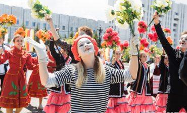 Куда сходить на День молодежи в Хабаровске в 2019 году