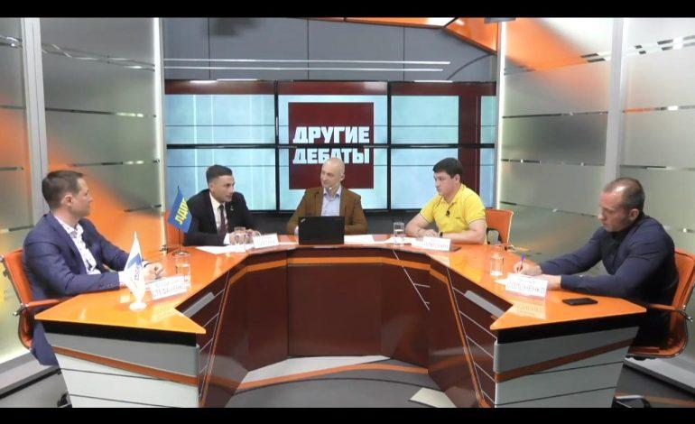 «Тотальную реновацию» представят на суд общественников в Хабаровской мэрии