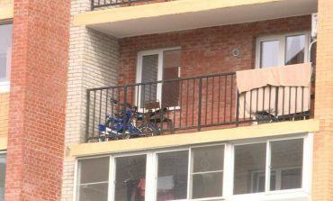Полиция предупреждает — в Хабаровске растёт число квартирных краж