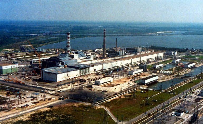 Из Хабаровска в Чернобыль: ликвидация последствий