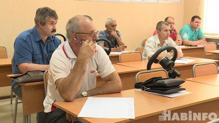 Предпенсионеры Хабаровска могут бесплатно получить новую профессию