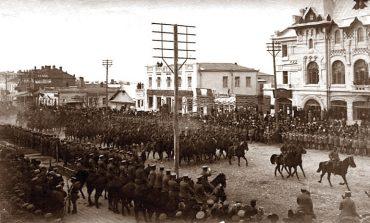 Гроза над Ситой: забытые страницы Гражданской войны на Дальнем Востоке