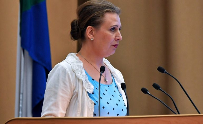 Проблемы защиты интересов семьи и детства в Хабаровском крае