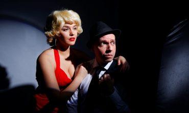Под звуки джаза: спектакль о Мэрилин Монро с голосом Фрэнка Синатры