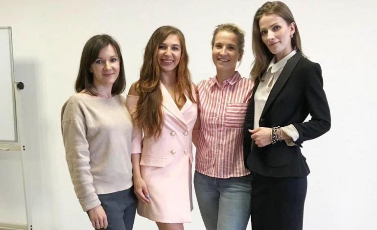 Энергия женского начала: открыт клуб для предпринимательниц «Синергия ДВ»