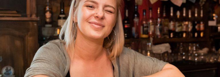 Бонифаций – бар для посиделок с друзьями