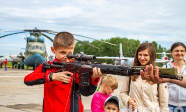 «Терминатор», «Оса» и «Аллигатор»: как прошёл форум «Армия-2019» в Хабаровске