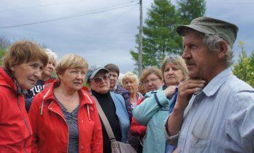 Народного садовода-индивидуала ввели в состав Совета Союза садоводов
