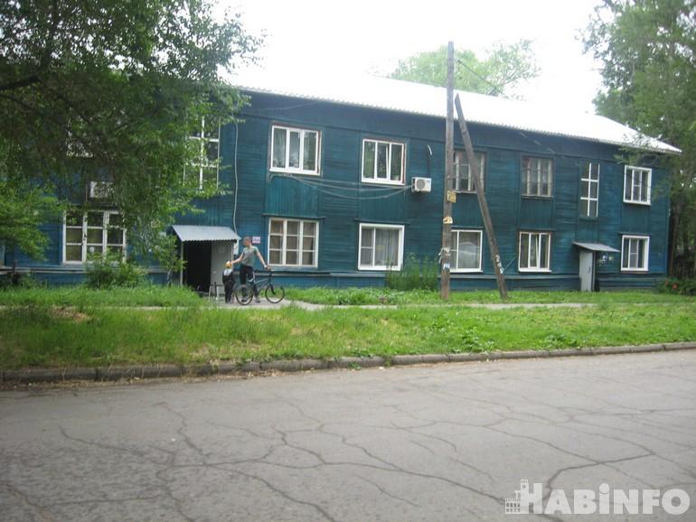 вохр хабаровск 3
