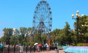 Погода «шепчет»: когда в Хабаровск вернется лето