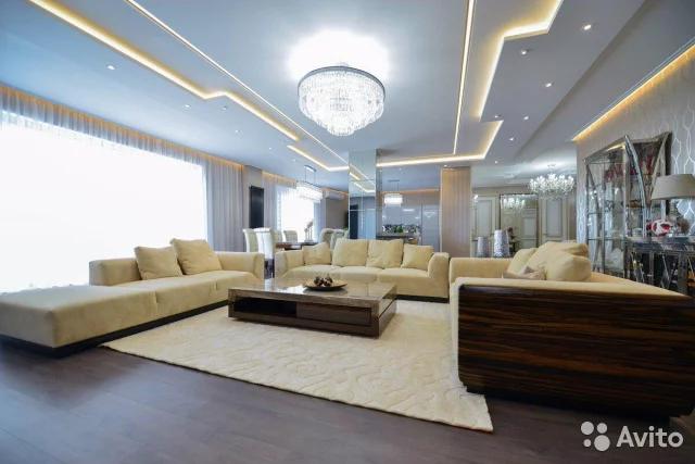 Как живут богачи в Хабаровске