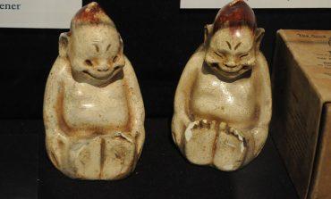 Эскимосское и чукотское косторезное искусство в фондах Дальневосточного художественного музея