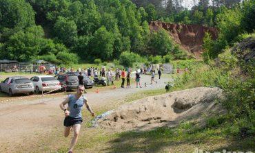 Каньоны и побережья: зачем спортсменам живописные места для тренировок