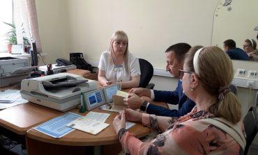 Передача пенсионных дел: новая акция в ПФР Хабаровского края