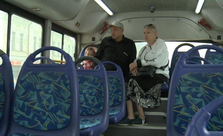 Не прошло и года: очередная авария с междугородним автобусом