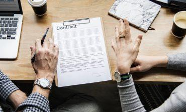 Компенсация расходов: когда заказчик расторг договор