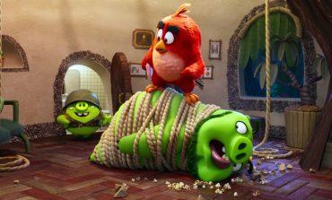 «Angry Birds 2 в кино» и ещё четыре 3D мультфильма уходящего лета