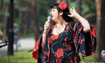 Женщина-барон – феминизм по-цыгански?