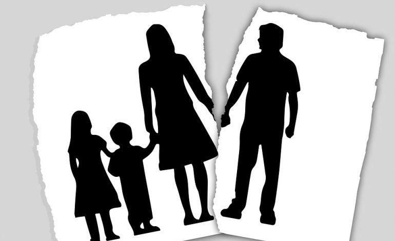 Грязная борьба за детей: на что идут родители