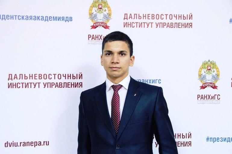 «Моя мечта стать градоначальником»: Руслан Верхотуров о своей пятилетней общественной деятельности