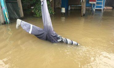 Паводок на Дачных островах: кто возместит ущерб