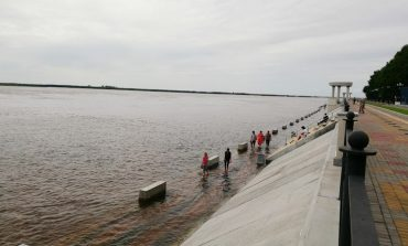 Когда придёт «большая вода» в Хабаровск