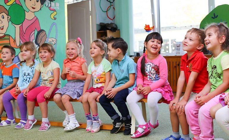 Детские сады Хабаровска будут работать дольше и станут дороже
