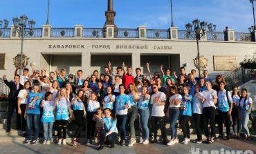 «Волонтёры Победы» в Хабаровске помогают не только ветеранам