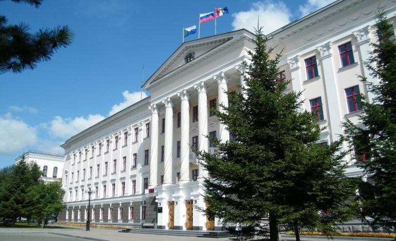 Обещали вернуться: последнее заседание Хабаровской городской думы VI созыва