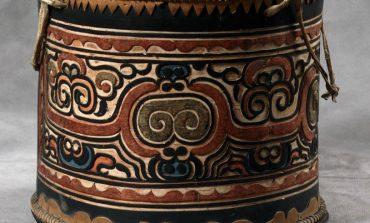 Древнейшие узоры: искусство руками удэге