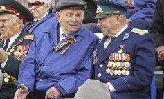 В огне не горит: хабаровскому ветерану Александру Шпилько исполняется 95 лет