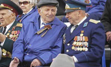 В огне не горит: хабаровскому ветерану Александру Шпилько исполнилось 95 лет