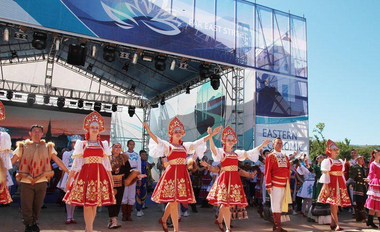 Как Агентство инвестиций и развития Хабаровского края готовится к ВЭФ