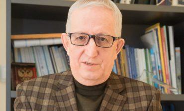 Предвыборная расстановка: Илдус Ярулин о грядущей «сентябрьской жаре»