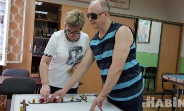 Поверить в себя и встать на ноги помогают в Хабаровском центре социальной реабилитации инвалидов