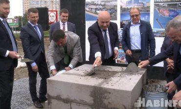 Когда в Хабаровске построят самый большой аквапарк на Дальнем Востоке?