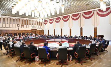 Лиха беда начало: в Хабаровске прошёл первый Дальневосточный транспортный форум