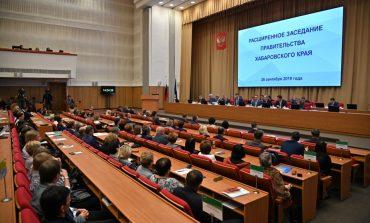 Чтобы лучших не забрали: губернатор Хабаровского края предложил издать новый закон