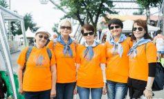 Добровольцы серебряного возраста – кто они?
