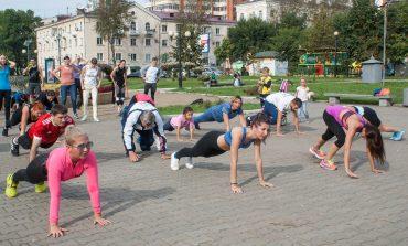 Спортивная держава ДФО: в краевом правительстве хотят учредить хабаровский марафон