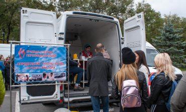 Будем здоровы: VIII «Ярмарка здоровья» прошла в Хабаровске
