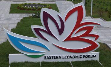 И «небо в алмазах»: итоги юбилейного, пятого Восточного экономического форума