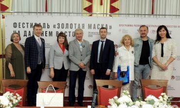 «Золотая маска»: фестиваль и премия, которые покорили дальневосточников