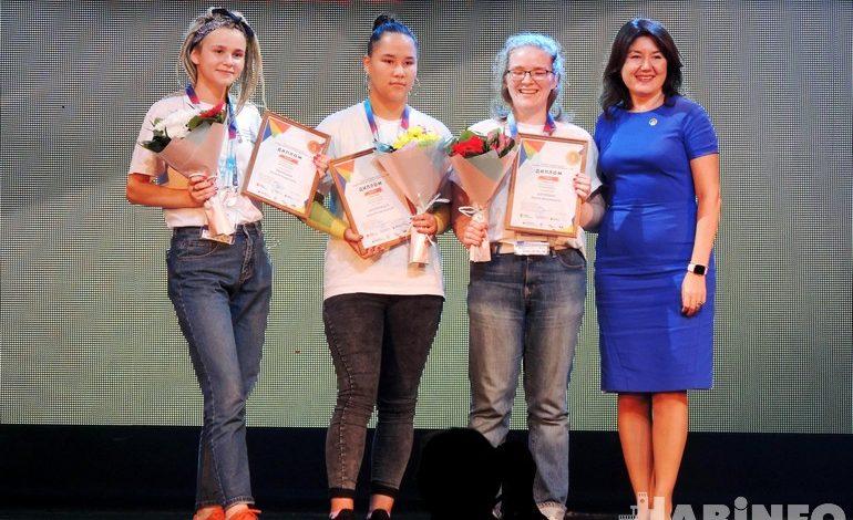 Соревнования «Абилимпикс» по-хабаровски с равными возможностями для каждого