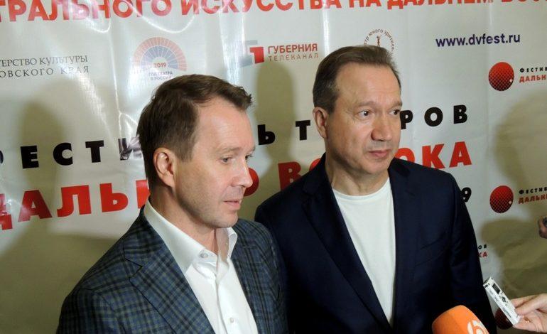 Эпицентр театральной жизни: фестиваль театров Дальнего Востока отгремел в Хабаровске
