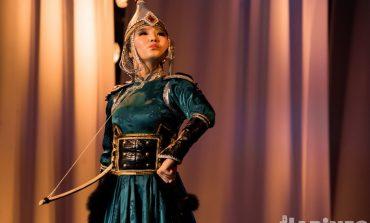 Звуки бубна и космические танцы: фестиваль «Ритмы планеты» прошел в Хабаровске