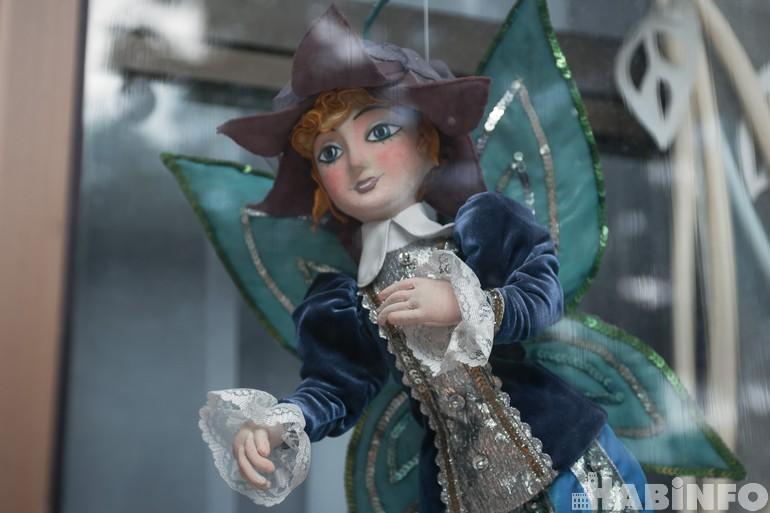 хабаровский театр кукол 14
